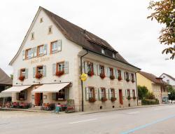 Gasthof Adler, Hauptstr. 82, 5070, Frick