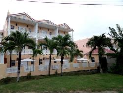 QR Quality Rooms Cedar Palm Villa, Campeche Street, Cedar Heights,, Vieux Fort