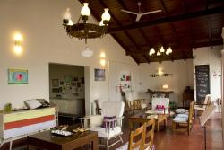 Hosteria Belvedere, Burriquetas 24 y Av. Bunge, 7167, Pinamar