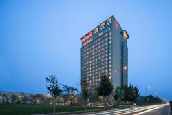 Sheraton Langfang Chaobai River Hotel, Corner of Jiangtan Road and Changtong Road, Dachang Chaobai River Industrial Zone, 065300, Dachang