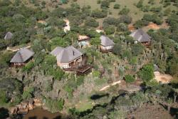 Iwamanzi Game Lodge, Waterval Road Farm, 0348, Koster