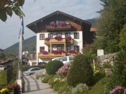 Aparthotel Fackler, Lärchenwaldstr. 9, 83684, Tegernsee