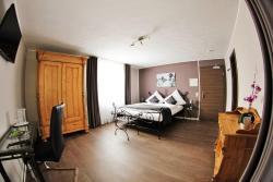 Apado-Hotel garni, Zweibrücker Str. 44-48, 66424, Homburg