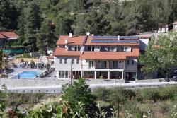 Livadia Hotel Kyperounta, 9, Archiepiskopou Makariou III, 4876, Kyperounda