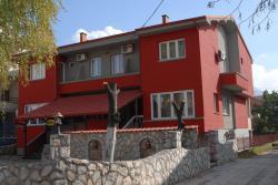 Guest House Breza, Mosa Pijade 24a, 7500, Prilep