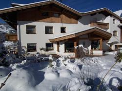 Ferienhof Raich, Oberleins 25, 6471, Арцль (Пицталь)