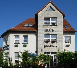 Hotel Nordlicht, Apothekerstr. 2, 19055, Schwerin