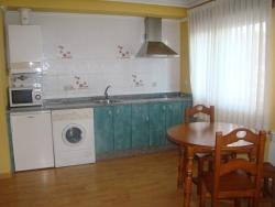 Apartamentos Peña Mar, CARRETERA GNERAL S/N, 33760, Castropol