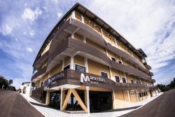 Marambaia Hotel, Montevideo esq. 4ta km 4.5, 7000, Ciudad del Este
