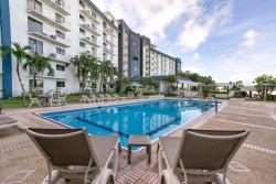 Oceanview Hotel and Residences, 1433 Pale San Vitores Road, 96913, Tumon