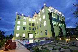 Deluxe Hotel, 77 Pyidaungsu Hiway, Mingalar Shwe Baho Quarter, Shwe Nyaung, Shan State, 11101, Shwenyaung