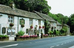 The Chequers Inn, Froggatt Edge, S32 3ZJ, Froggatt