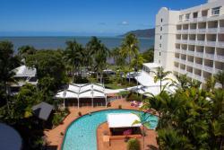 Rydges Tradewinds Cairns, 137 The Esplanade, 4870, Cairns