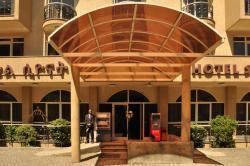 Hotel Siyonat, Bole Sub City, Cameroon Street,, Addis Ababa