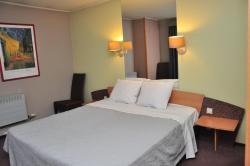Hotel Afrit 28, Vogelsancklaan 2, 3550, Heusden - Zolder