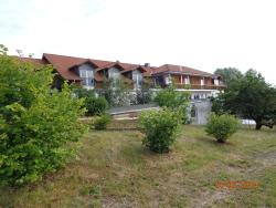 Hotel Leo's Ruh, Haus vor Leo's Ruh 1, 55596, Waldböckelheim