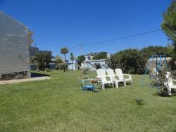 Marina Azul, Curru Leuvu 715, esquina Punta Norte, 8521, Las Grutas