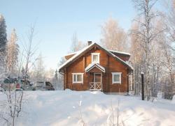 Villa Pyhalto, Peltolantie 231, 49660, Ylä-Jääski
