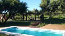 Cabañas Brisas de Chacras, Ruta 14 km 135, 5875, San Javier