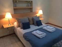 Apart Hotel Savona, López y Planes 976, 5184, Capilla del Monte