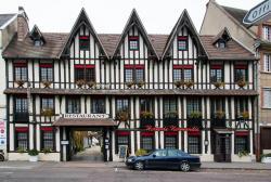 Hotel de Normandie, 37, Rue Edouard Feray, 27000, Évreux