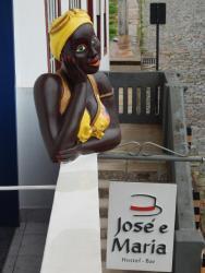 Jose e Maria Hostel Bar, Rua Henri Gorceix, 203, 35400-000, Ouro Preto