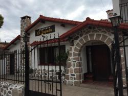 Hosteria El Zapato, Pueyrredon 846, 5184, Capilla del Monte