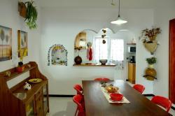 Casa Leyna, Avenida Marítima 66, El Golfo, 35570, El Golfo
