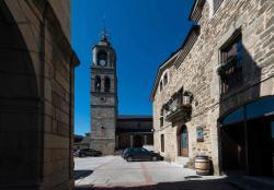 Posada Real de Las Misas, Plaza Mayor, 13, 49300, Puebla de Sanabria
