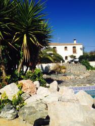 Hotel Los Sibileys, Nogalte, 84, 30890, Puerto Lumbreras