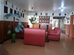 Hotel San Martin Inn, Jiron Mariano Nunez 233,, Juliaca