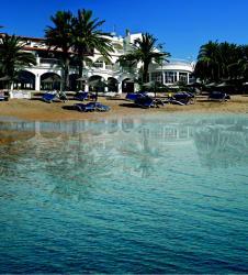 Hotel Calypso, Paseo Marítimo, 1, 04648, San Juan de los Terreros