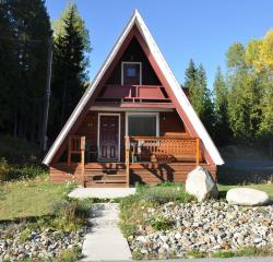 Red Mountain Village Cottages, 1007 Mountain View Road, V0G 1Y0, Rossland