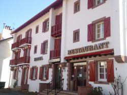 Juantorena, Route de Banca, 64430, Saint-Étienne-de-Baïgorry
