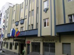 Hotel Escorial, Calle 21 # 21 - 11, 170008, Manizales