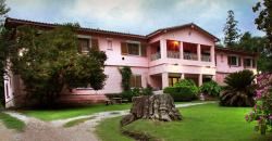 Hotel La Granja, Av. Los Fresnos s/n Ruta E 53, 5115, La Granja