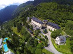 Hotel Manantial, Calle Afueras s/n, 25528, Caldes de Boi