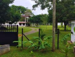 El Rio Negro Fishing Lodge, Beach Road n/a, Playa Reina, Mariato Veraguas,, Los Chacareños