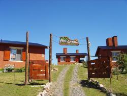 Cabañas Altos De Giardino, Av. Los Cosmos 143, 5176, Villa Giardino