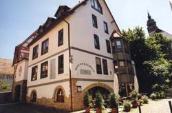 Hotel am Schlossberg, Steile Gasse 8, 71032, Böblingen