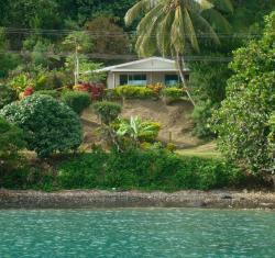 Gecko Lodge Fiji, Lesiaceva Road, Daku ,, Savusavu