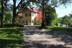 Nurmeveski Guesthouse, Nurme, Sauga vald, 85004, Nurme