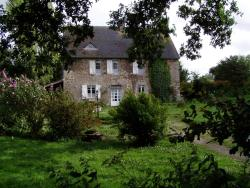 Le Lude, Located in Etang Bertrand, 50260, Bricquebec