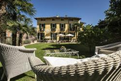 Romantik Hotel Villa Carona, Piazza Noseed, 6914, Carona