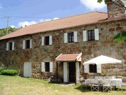 La Chaumely, Located in Saint-Cirgues-en-Montagne, 07510, Saint-Cirgues-en-Montagne