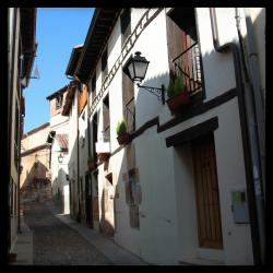 Hotel Rural Princesa Kristina, C/Fernan Gonzalez 8, 09346, Covarrubias