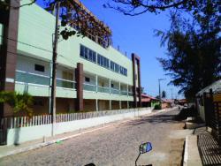Apartamento Alô Brasil - J.Castro Parnaíba Luis Correia, Rua José Pinto, 10209, 64220-000, Coqueiro