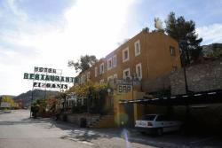 Hotel El Oasis, Autovia De Sierra Nevada, 59, 23191, Carchel