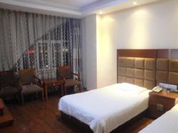 Mudanjiang Wan Zai Business Hotel, Lao Nian Huo Dong Zhong Xin,Jiang Bin Street, 157000, Mudanjiang