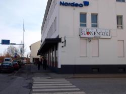 Hotel Suonenjoki, Rautalammintie 11, 77600, Suonenjoki